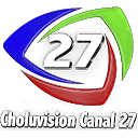 CholuVision Canal 27
