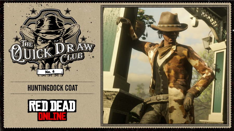 Red-Dead-Online-Quick-Draw-Club-4-Gamers-Heroes