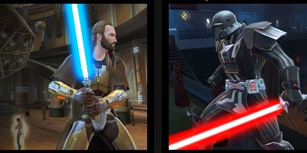 SWTOR: Which Class Is Best for You? [2021 Update]