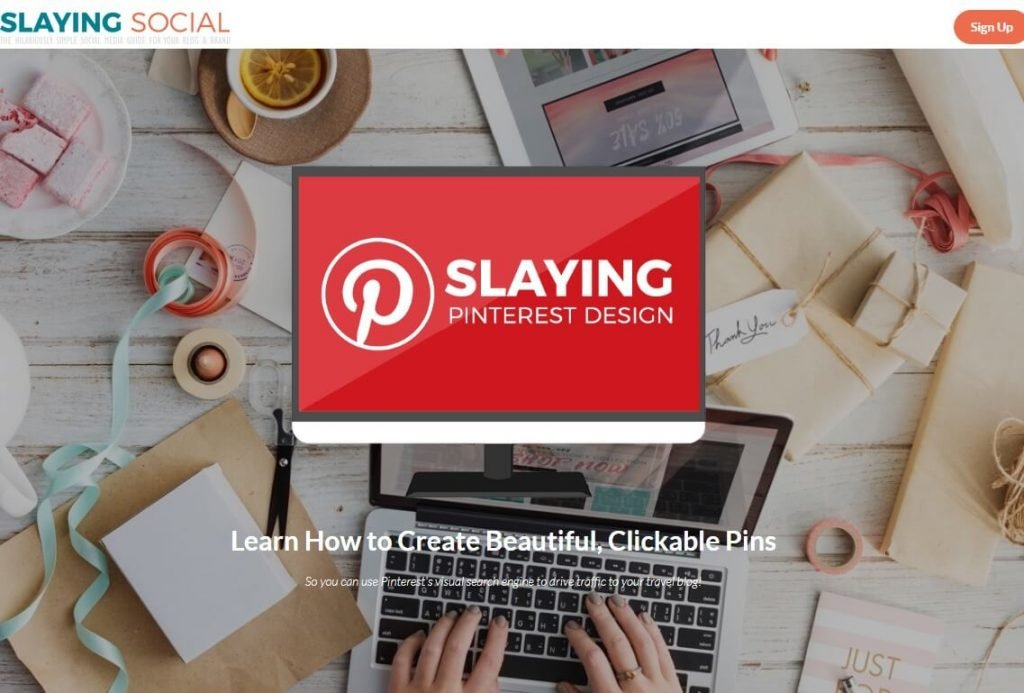 best Pinterest courses for business