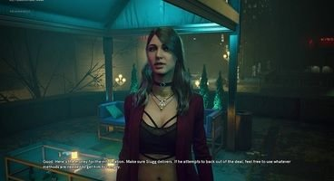 Paradox Interactive almost cancelled Vampire The Masquerade: Bloodlines 2 after it