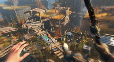 Restoring Dying Light 2's Abandoned Structures Brings