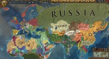 Europa Universalis 4 vcruntime140_1.dll Missing Error - How to Fix