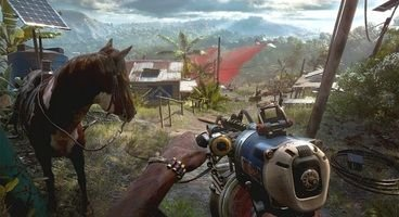 Far Cry 6 Players Unhappy With High Enemy Respawn Rate, Ubisoft Investigating