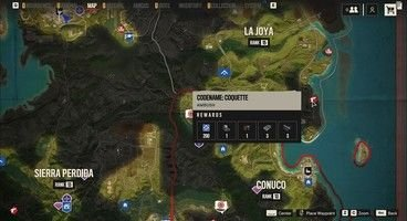 Far Cry 6 Industrial Circuits Location - How to Obtain and Uses