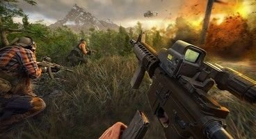 Ghost Recon Frontline Is A Free-to-Play PvP Shooter Whose Flagship Mode Offers